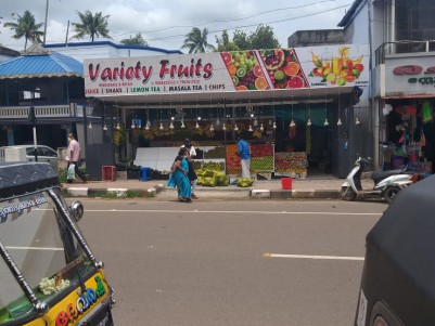 13.5 Cents of Land for Sale at Centre of Kodakara Main Town,Thrissur