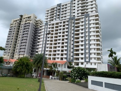 Flats For Sale at Kakkanad,Ernakulam