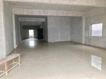 1700SqFt Commercial Building For Sale in Koduvayur,Palakkad