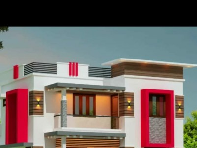 New House for Sale at Avanoor,Thrissur