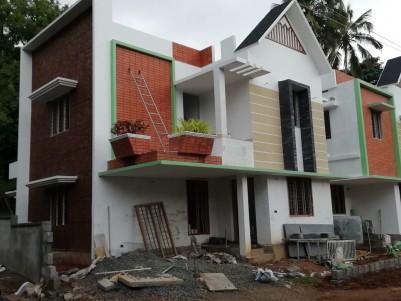 3BHK,1400 sqft in 3 cent fo sale at Kangarapady, Kakkanad