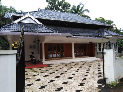 4 BHK House for Sale  at Thodupuzha