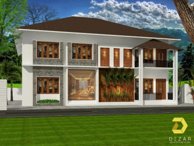 Ongoing Resort For Sale at Munnar,Idukki