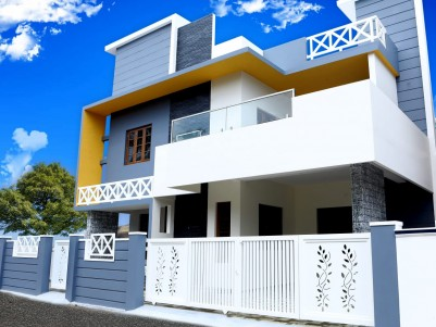 New Branded House for Sale at Tripunithura