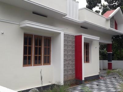 3BHK,1200SqFT House for sale  in Vazahapilly,Muvattupizha