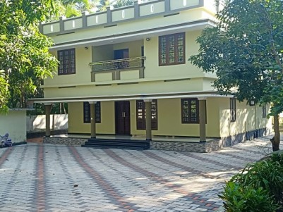 For sale-property on the bank of Ashtamudi Kayal