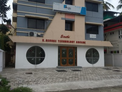 Commercial Office Space for Sale at Panampilly Nagar,Ernakulam