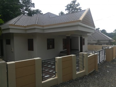 1800 SQ.FT VILLA  IN 10 CENT FOR SALE AT PAYAPPAR,PALA,KOTTAYAM