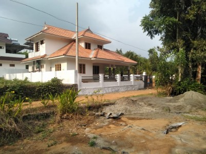Villa for Sale at Paravithanam,Kottayam