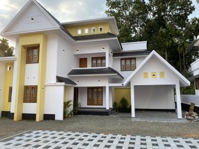 Villa for Sale at Payappar,Kottayam