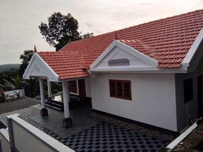 Villa for Sale at Marangattupally,Kottayam
