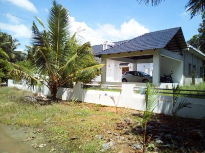 4BHK,2600 SqFt House  in 1.80 Acres for Sale at Kottayam