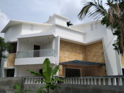 4BHK,2600SqFt House for sale in Chembumukku,Kakkanad
