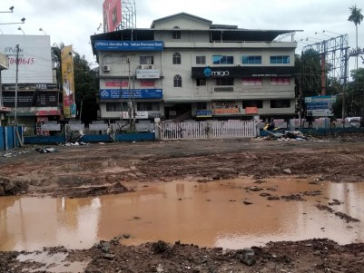 31 Cent of Land for Sale in Palarivattom Junction,Ernakulam
