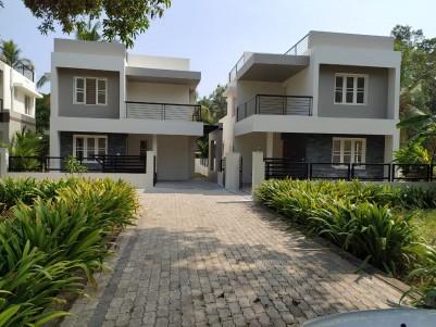 3BHK,1384SqFt Villa for Sale at Panagadu,Ernakulam