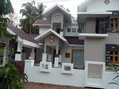 3BHK,2700SqFt Fully Furnished House for sale near Nilambur,Malappuram