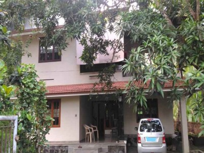 4 BHK House for Rent at  Naduvannur,Calicut