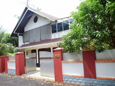 Fully Furnished 4BHK House for sale at Puthupally,Kottayam