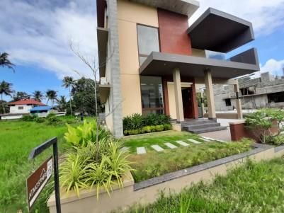 Luxury Villas for sale at Panangadu, Ernakulam