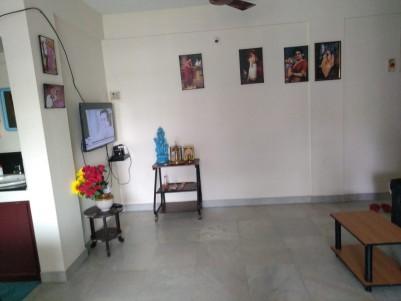 Flat for sale at Kaloor, Ernakulam