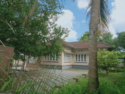 House in 26 Cents for sale near Kanjikuzhy Junction,Kottayam