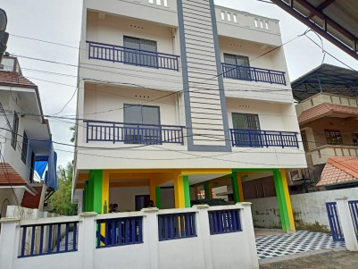 New Ready to Occupy  Apartments  for Sale Near Edappally,Ernakulam