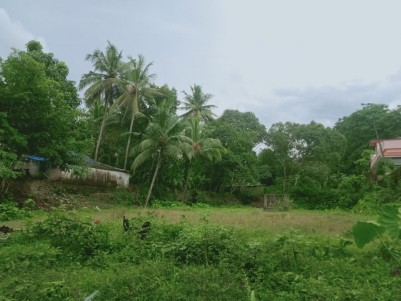 Land for sale near Caritas Hospital,Kottayam