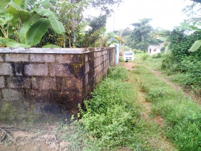 Residential Land for sale in Ettumanoor,Kottayam