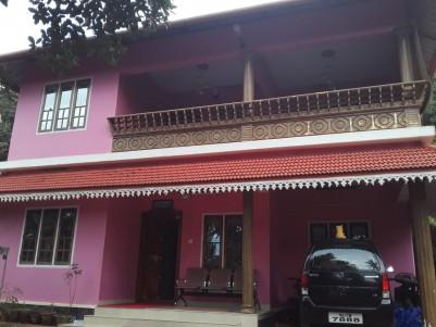 Beautiful Double Storied Posh Villa for sale at Adimaly,Idukki