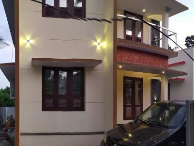 New House for sale at Tripunithura,Ernakulam