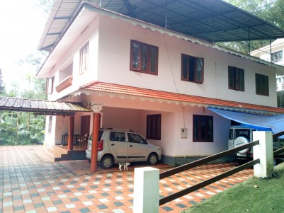 6BHK 2400SqFt House in 12 Cents for sale at Pala,Kottayam