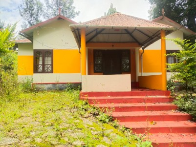 Cottage for sale at Munnar,Idukki