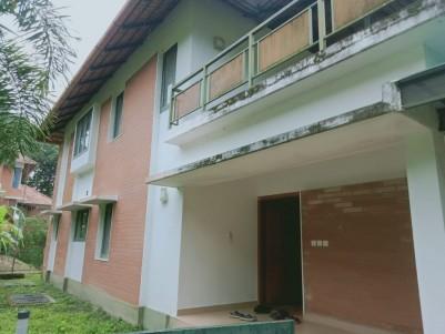 Fully Furnished Gated Villa for sale at Vadavathoor,Kottayam