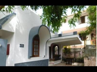 2 BHK Independent House for Rent at Muttada,Thiruvananthapuram