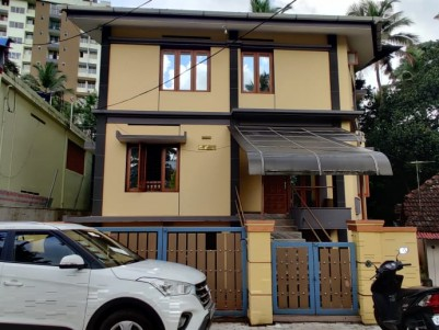 3 BHK Independent House for sale at Aluva Town,Ernakulam