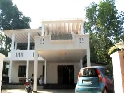 4 BHK 3300 sqft House in 27 Cent for sale near Eattumanoor Kottayam