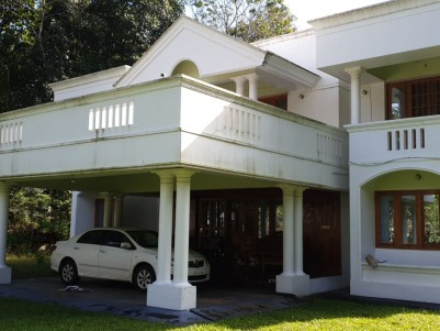 6500 SqFt House in 97 Cent for sale near Pala Kottayam