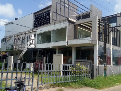 10000 sqft Commercial building in  43 Cent  for sale at Amballur  Thrissur