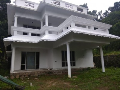 4 BHK 2600 sqft House in 10 Cent for sale at Pala Kottayam
