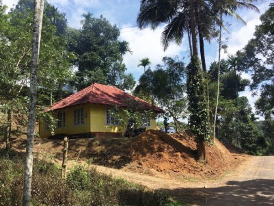 1.8 ACRES LAND WITH A SMALL HOUSE - A PROPERTY WITH UNIQUE FEATURES