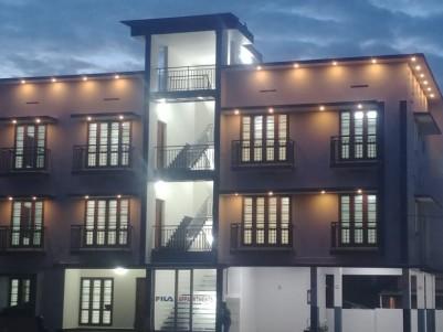 Apartments for sale at North Janatha Road, Ernakulam