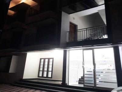 2 BHK 825 sqft Apartment for sale at  North Janatha Road, Ernakulam