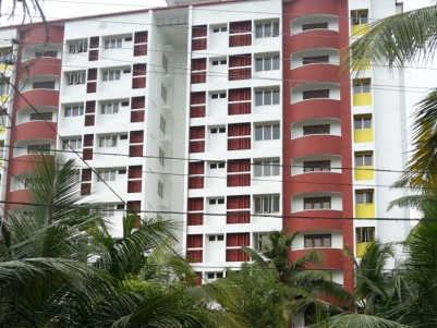 Semifurnished 3 BHK Flat for sale/Rent at Vazhakkala JN, Ernakulam