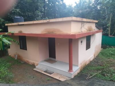 2 BHK 600 sqft House in 4 Cent for sale at Thiruvamkulam, Ernakulam