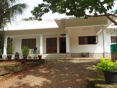 1600 SqFt House in 12 Cents for sale at Vannapuram Idukki