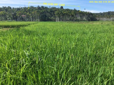 2 Acres with tar road and river boundary @ 1KM from Kenichira town