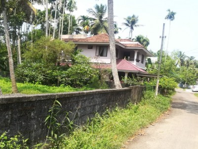 36 Cents Commercial/Residential land for sale at Near Manjummel, Ernakulam