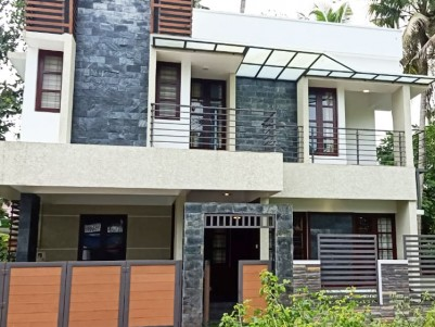 4 BHK Posh Fully Furnished Independent House for sale Near NUALS, Kalamasserry, Ernakulam