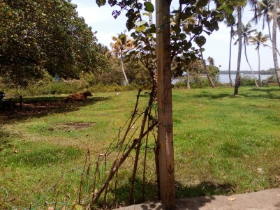 Prime Water Frontage Property for sale at near Anchalumoodu,Kollam