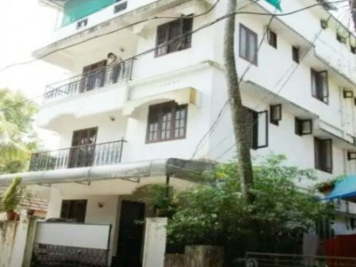 3 Storied 3750 sq.ft. Building in 3.25 Cents for sale at Edappally Ponekkara Ernakulam